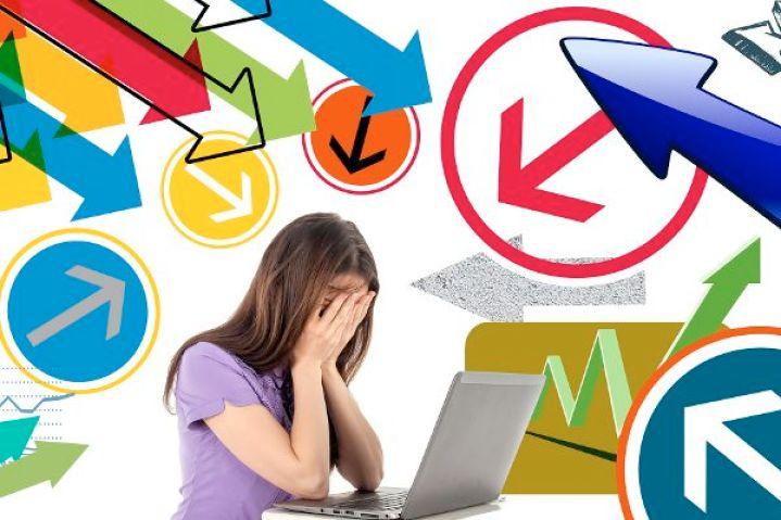 Stress Herztodrisiko