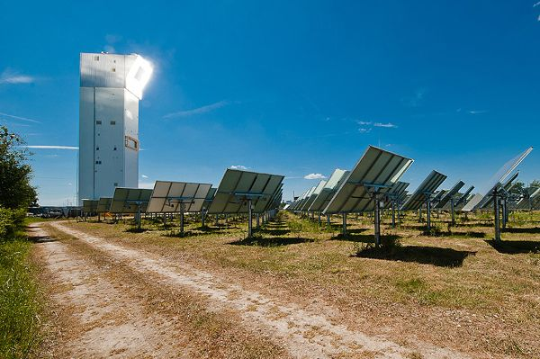 SonnenenergiespeichernDLR