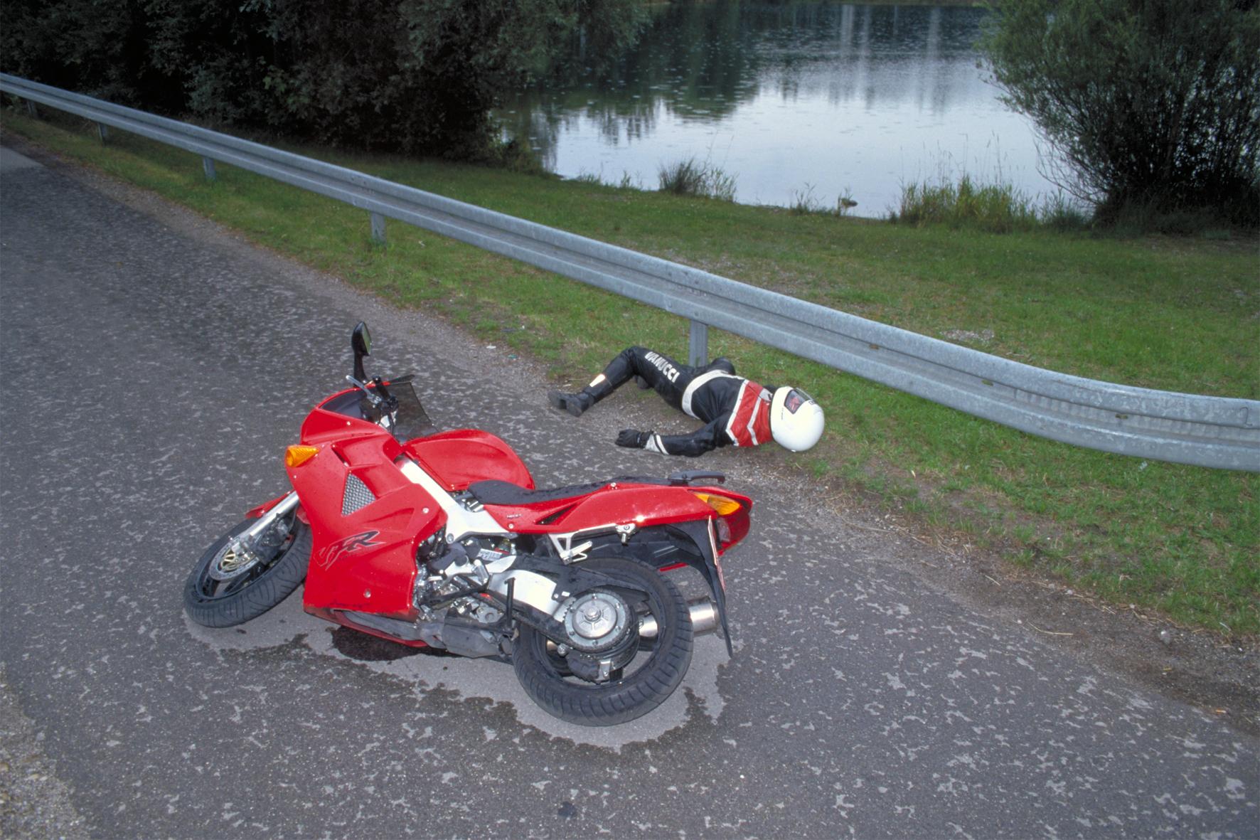 MotorradUnfallADAC